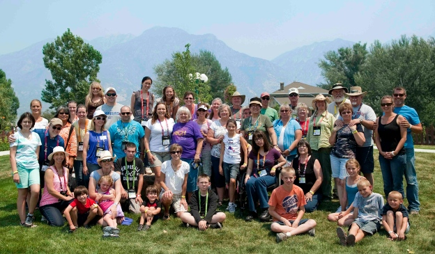 2012 YLC - group pic